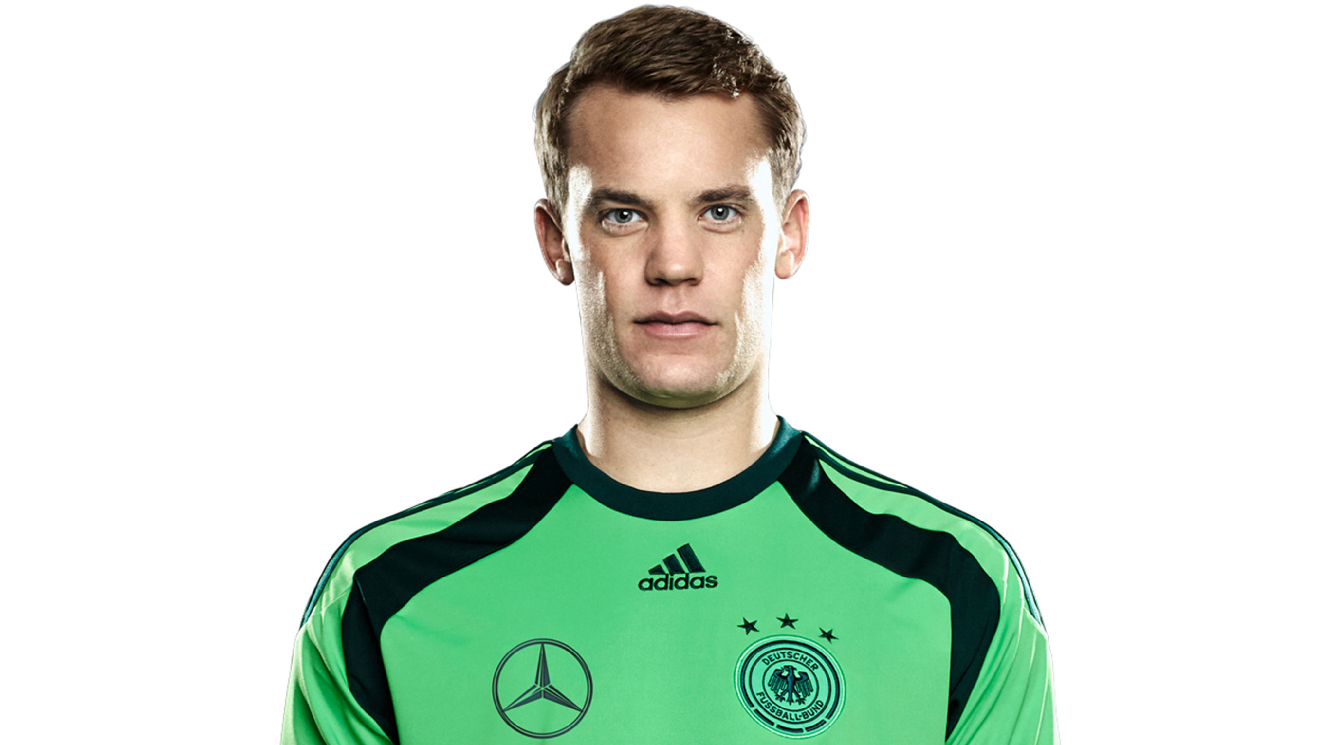 Manuel neuer the continuing domination of der lwmann and manuel neuer