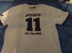 Jogis 11 - back