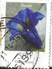 German stamp3