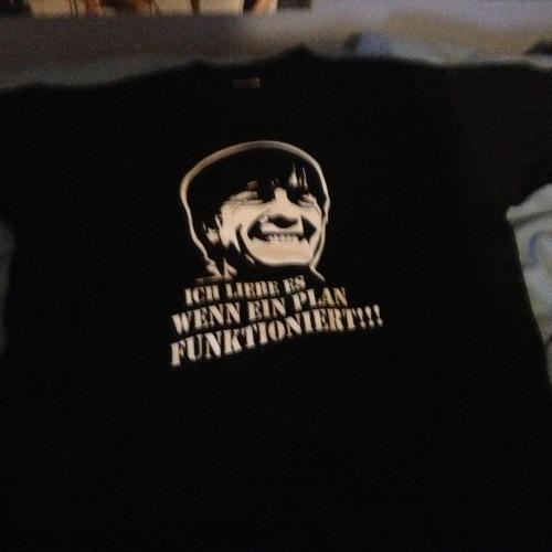 Jogi t-shirt