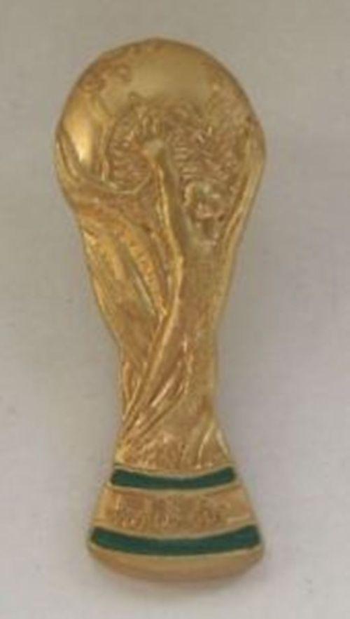 FIFA WM Pokal Pin