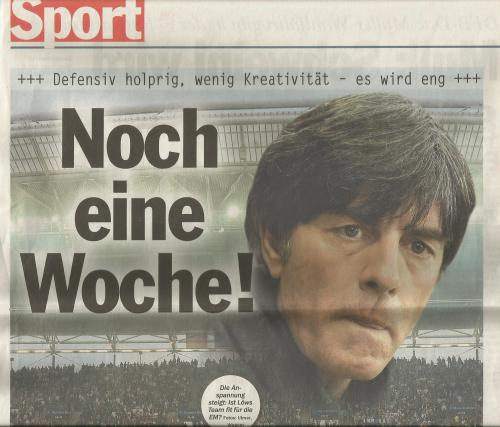Jogi clipping 1