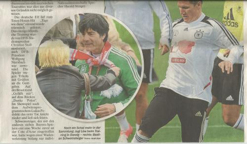 Jogi clipping 2