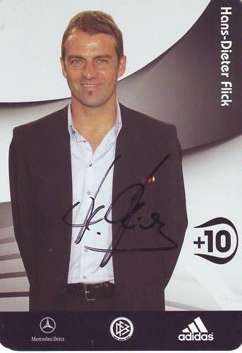 Hans-Dieter Flick - DFB AK 2006