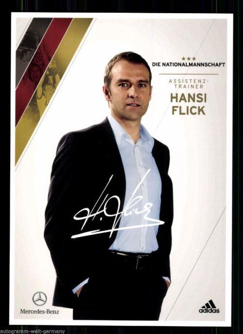 Hansi Flick - DFB AK 2012