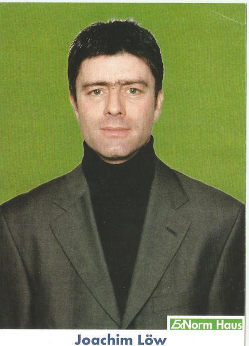 Joachim Löw - Karlsruher SC