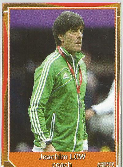 Jogi - Serbian sticker 1