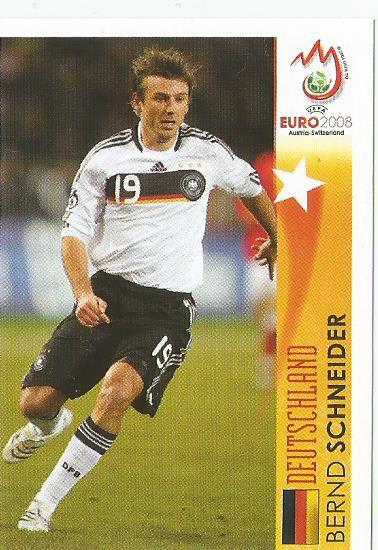 Bernd Schneider - Deutschland - EM 2008