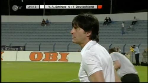 Joachim Löw - UAE v Germany 9