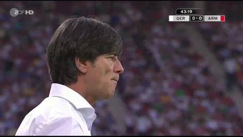 Germany v Armenia - Joachim Löw 6
