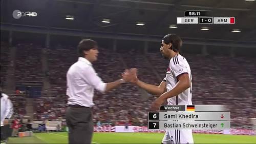 Germany v Armenia - Joachim Löw 7