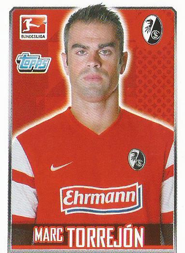 Marc Torrejon - SC Freiburg