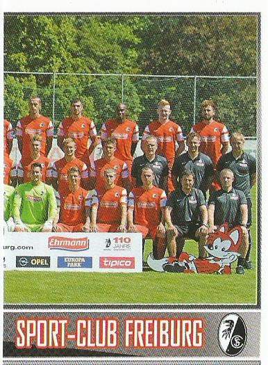 SC Freiburg - Mannschaft 2
