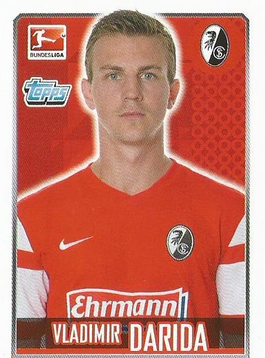 Vladimir Darida - SC Freiburg