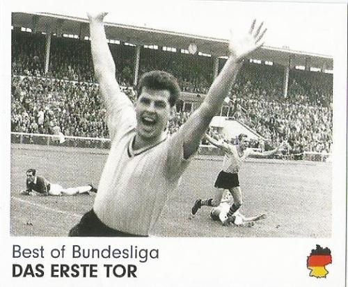Best of Bundesliga - Das Erste Tor