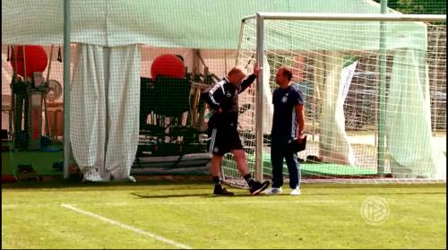 Hansi Flick & Horst Hrubesch 5