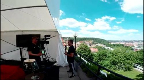 Hansi Flick interview - 17-06-2015 2