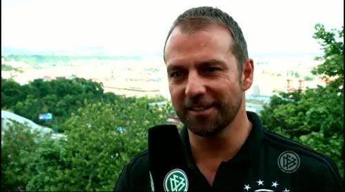 Hansi Flick interview - 17-06-2015 8