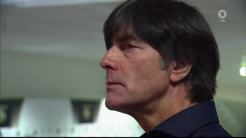 Joachim Löw - Deutschland v USA 1st half 4
