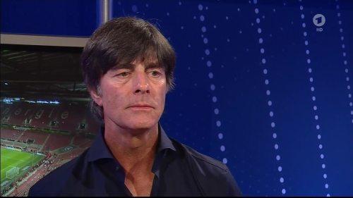 Joachim Löw - Deutschland v USA - post match interview 10