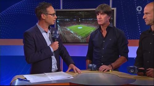Joachim Löw - Deutschland v USA - post match interview 16