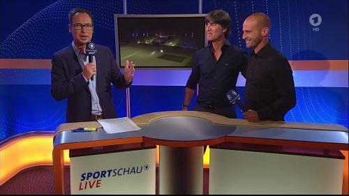 Joachim Löw - Deutschland v USA - post match interview 29