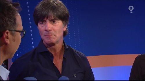 Joachim Löw - Deutschland v USA - post match interview 7