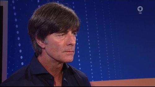 Joachim Löw - Deutschland v USA - post match interview 9