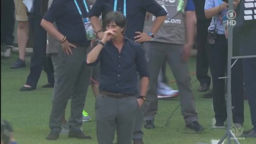 Joachim Löw – Germany v Portugal 16