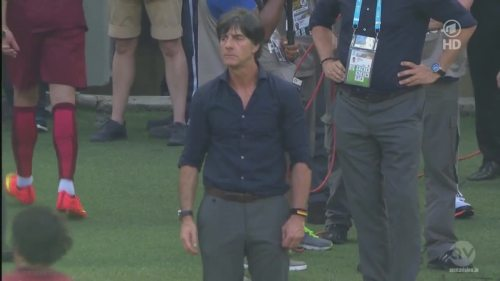 Joachim Löw – Germany v Portugal 18