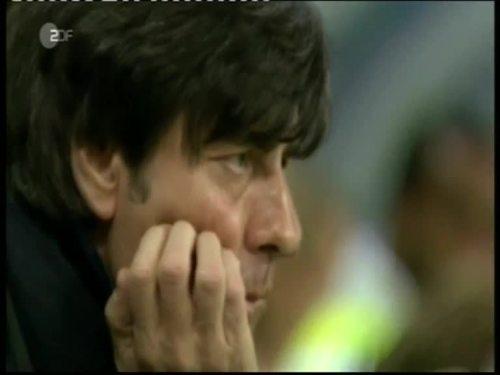 Joachim Löw – Kazakhstan v Germany 2