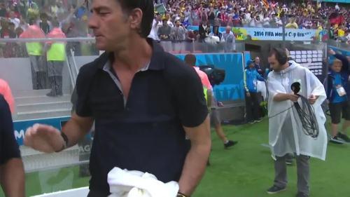 Joachim Löw – USA v Germany 35