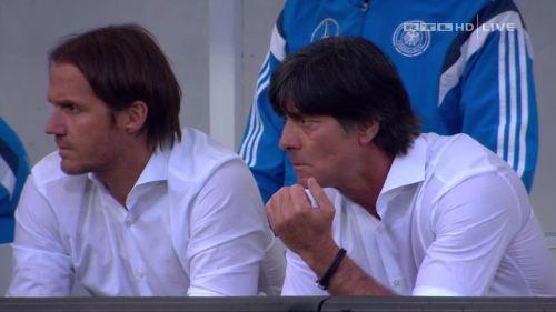 Joachim Löw - Gibraltar v Germany 18