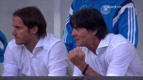 Joachim Löw - Gibraltar v Germany 19