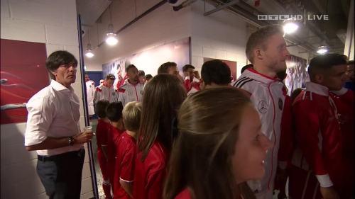 Joachim Löw - Gibraltar v Germany 2