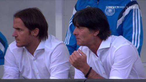 Joachim Löw - Gibraltar v Germany 21