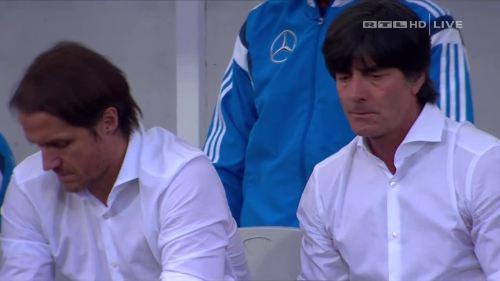 Joachim Löw - Gibraltar v Germany 22