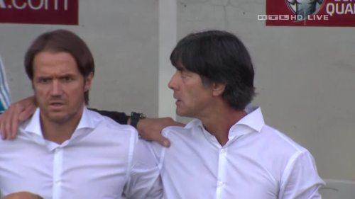 Joachim Löw - Gibraltar v Germany 4