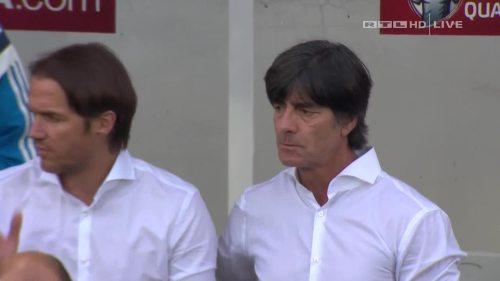 Joachim Löw - Gibraltar v Germany 7