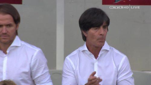 Joachim Löw - Gibraltar v Germany 8