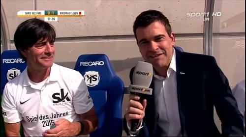 Joachim Löw interview 2