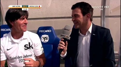 Joachim Löw interview 3
