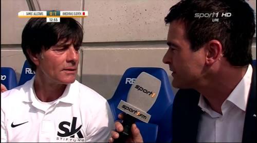 Joachim Löw interview 7