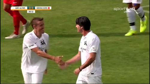 Joachim Löw - Sami Khedira's Charity Match 11