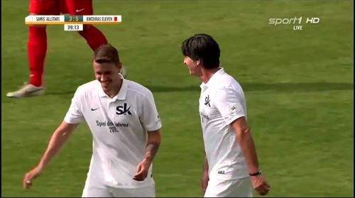 Joachim Löw - Sami Khedira's Charity Match 12