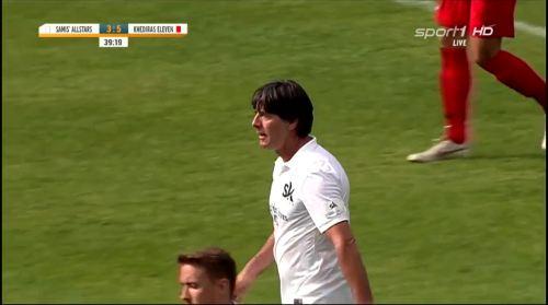 Joachim Löw - Sami Khedira's Charity Match 15