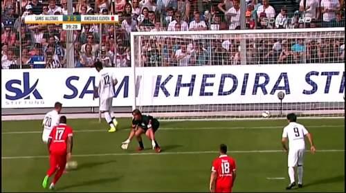 Joachim Löw - Sami Khedira's Charity Match 17