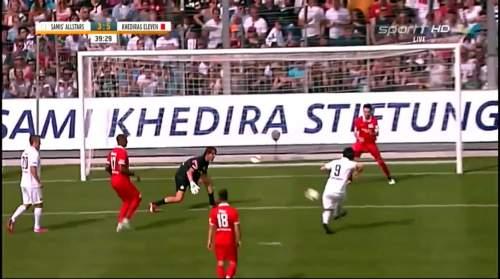 Joachim Löw - Sami Khedira's Charity Match 18