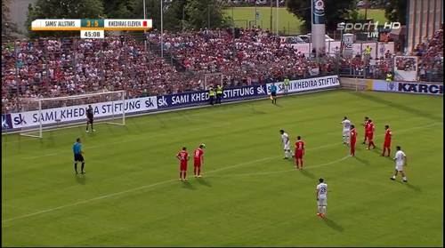 Joachim Löw - Sami Khedira's Charity Match 20