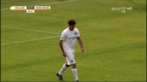 Joachim Löw - Sami Khedira's Charity Match 21